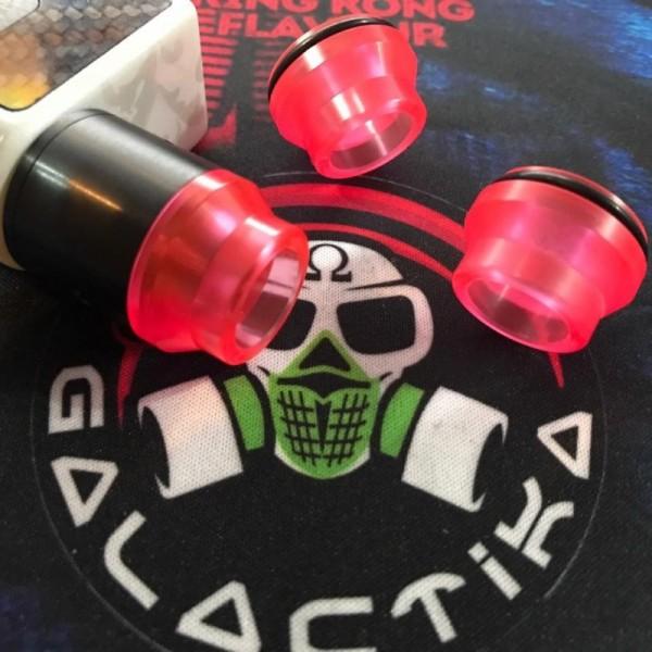 Galactika - Chubby per Goon 24 ROSA FLUO
