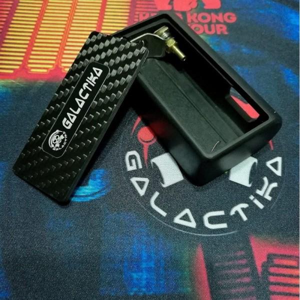 Galactika - Hidra Black Carbon - ARGENTO