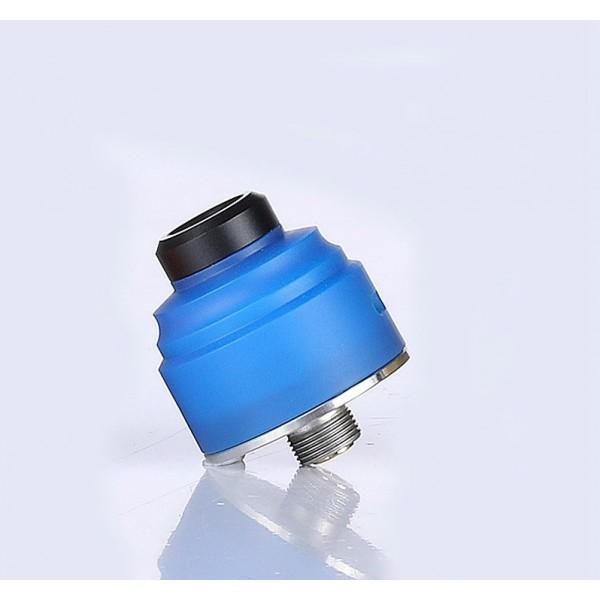 Gas Mods - GR1 RDA - CAPS - BLUE