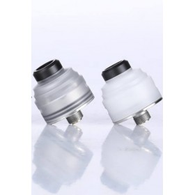 Gas Mods - GR1 RDA - CAPS - WHITE