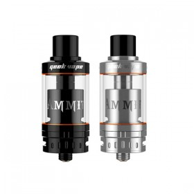 GEEKVAPE - Ammit RTA 22MM 3.5ML - BLACK