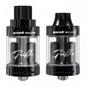 GEEKVAPE - GRIFFIN 25 MINI - BLACK