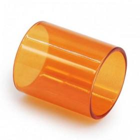 GEEKVAPE - GRIFFIN 25 RTA PYREX GLASS - Orange