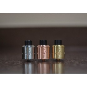 Goon 24 RDA by 528 Custom Vapes - Copper