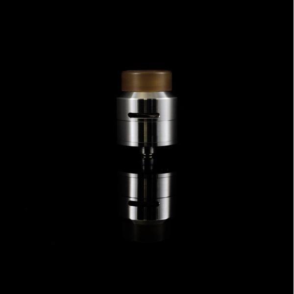 Goon LP Stainless Steel by 528 Custom Vapes