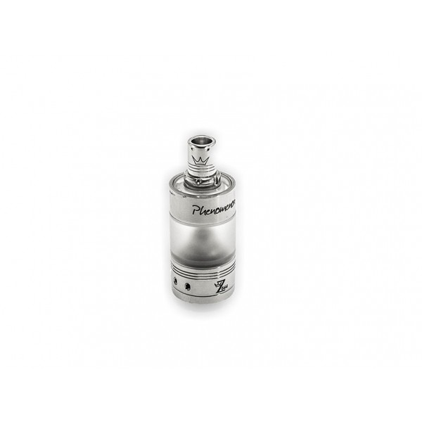 GUS - PHENOMENON ZEST V 2.2 URS ATOMIZER RBA GUS POLISH FINISH