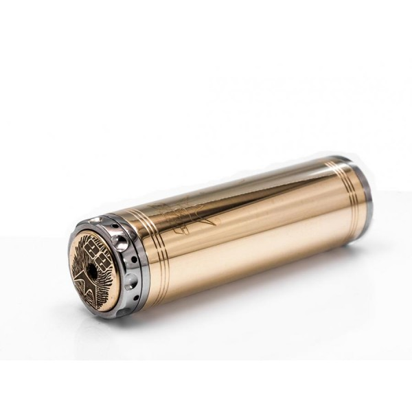 GUS - V 2,2 G22 BRASS 18500 POLISH FINISH