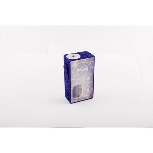 H-Stone - The Rift Box BF - 18650-20700 - DEEP BLUE