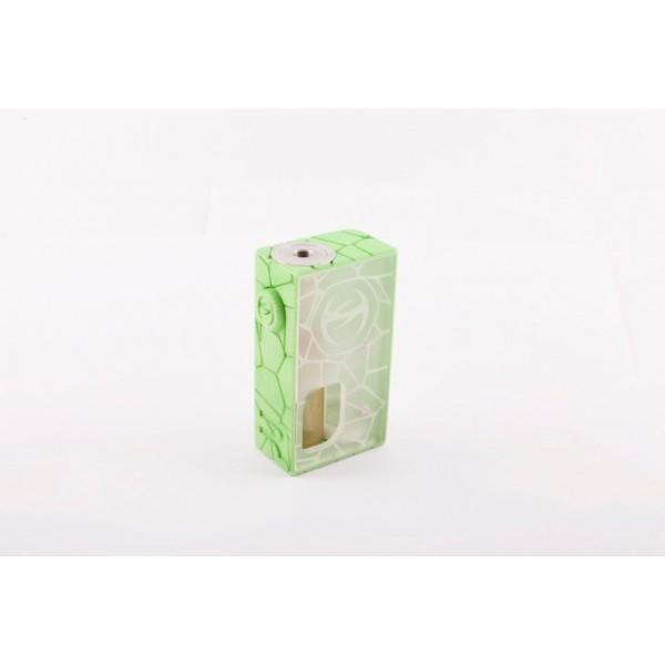 H-Stone - The Rift Box BF - 18650-20700 - LIGHT GREEN