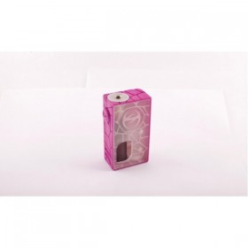 H-Stone - The Rift Box BF - 18650-20700 - SHOCKING PINK