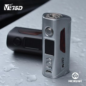 HCIGAR - VT75D - Black