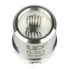Head Coil OCC Zephyrus 0,5 ohm