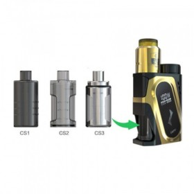 IJOY - Capo Squonk Bottle - CS1