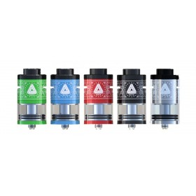 IJOY - LIMITLESS RDTA PLUS - Black