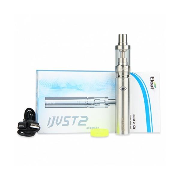 iJust 2 Kit ELEAF
