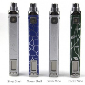 ITASTE VV3.0 EXPRESS KIT 800 MAH (Nature Edition) - SILVER SHELL