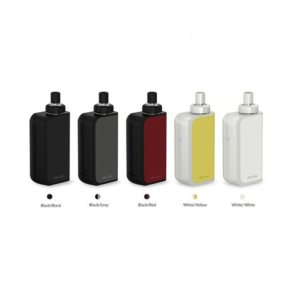JOYETECH - eGO AIO Box 2100mah - Black/Grey