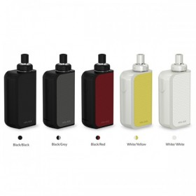 JOYETECH - eGO AIO Box 2100mah - Black/Red