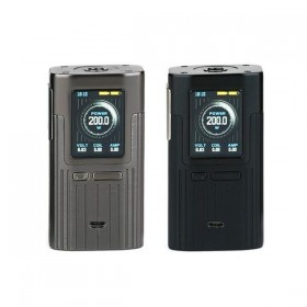 Joyetech - Espion 200W Battery - Gun Metal