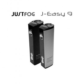 JUSTFOG - Batteria J-Easy - Black