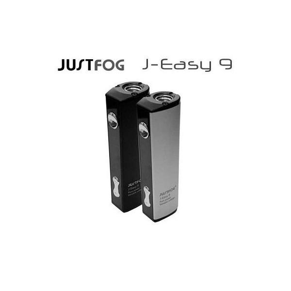 JUSTFOG - Batteria J-Easy - Black