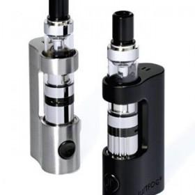 JUSTFOG - Compact Kit Q14 - Acciaio