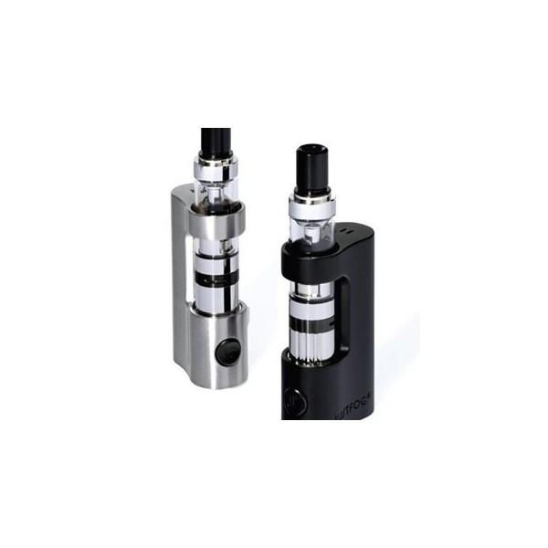 JUSTFOG - Compact Kit Q14 - Nero