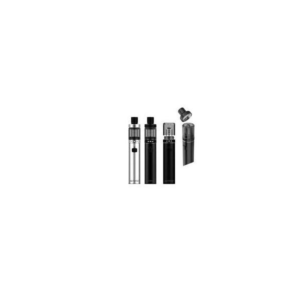 JUSTFOG - KIT FOG 1 - BLACK