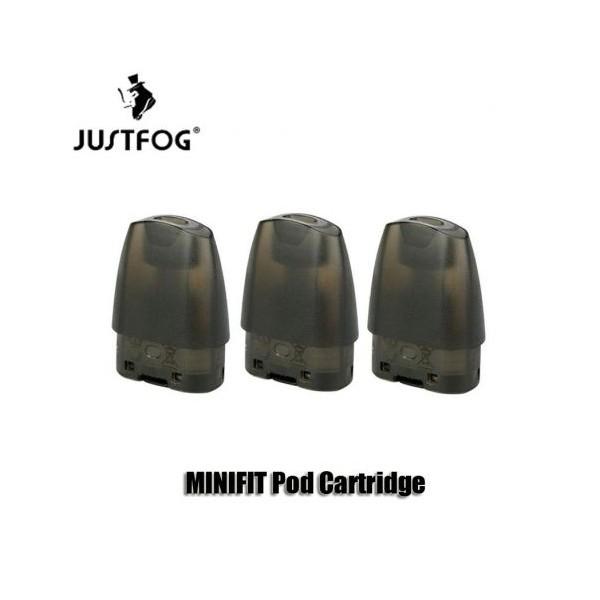 Justfog - Minifit Coil 3pz