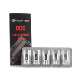KANGER Coil OCC - 0,5 ohm