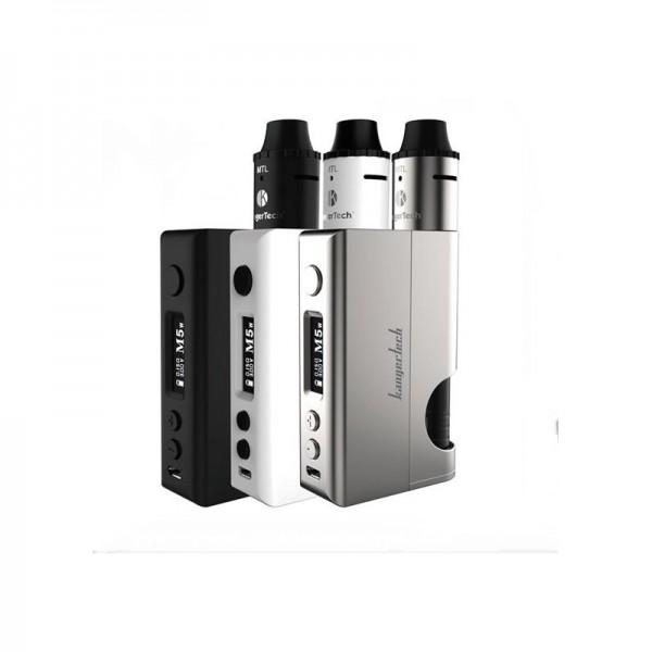 KANGER DRIPBOX 2 kit - Silver