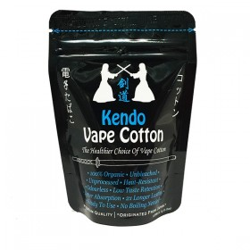 Kendo Vape Cotton - Original