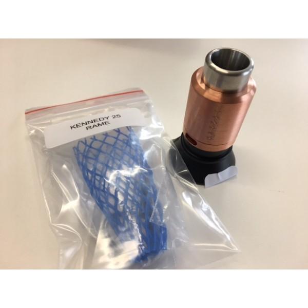 KENNEDY 25 - 2 Post - Copper
