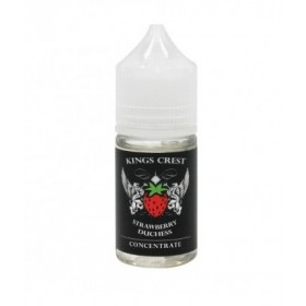 King Crest - Concentrato 20ml - Strawberry Duchess