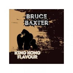 KING KONG FLAVOUR - BRUCE BAXTER NUTS BLEND