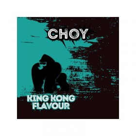 KING KONG FLAVOUR - CHOY FROZEN MINT