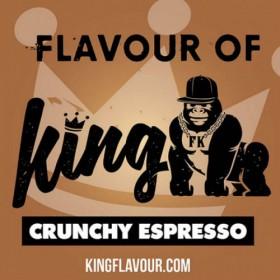 KING KONG FLAVOUR - CRUNCHY ESPRESSO