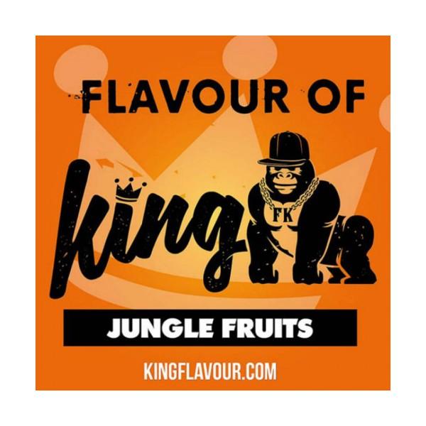 KING KONG FLAVOUR - JUNGLE FRUITS