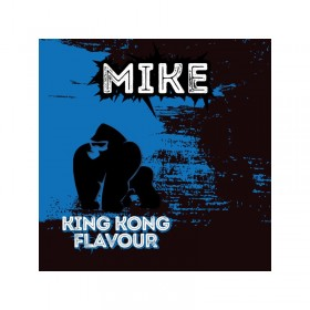 KING KONG FLAVOUR - MIKE BLACKBERRY STAR