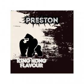 KING KONG FLAVOUR - PRESTON COCONUT MILK