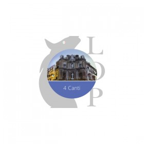 LOP AROMA CONCENTRATO 10ml - 4 CANTI