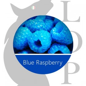 LOP AROMA CONCENTRATO 10ml - BLUE RASPBERRY