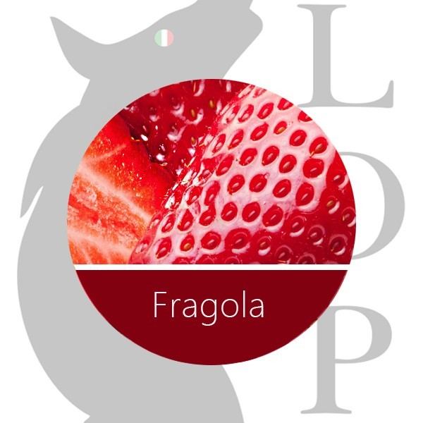 LOP AROMA CONCENTRATO 10ml - FRAGOLA