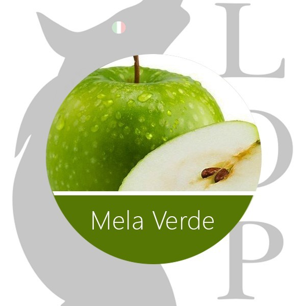 LOP AROMA CONCENTRATO 10ml - MELA VERDE