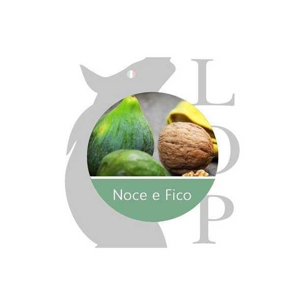LOP AROMA CONCENTRATO 10ml - NOCE E FICO