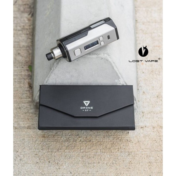 Lost Vape - Drone BF DNA166