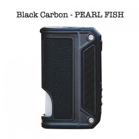 Lost Vape - THERION BF 75C - Black Carbon/Pearl Fish