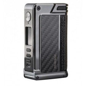 Lost Vape - Therion Paranormal DNA75C - Gun Metal - Pearl Fish