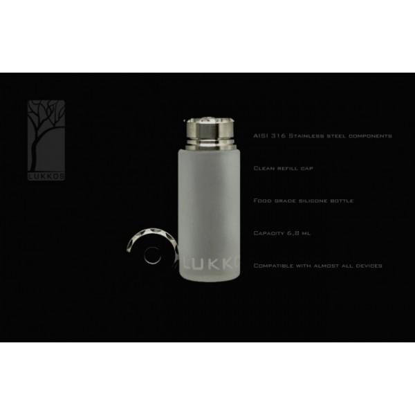 Lukkos - Silk Bottle 6,8ml - CAP LUCIDO