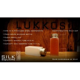 Lukkos - Silk Square